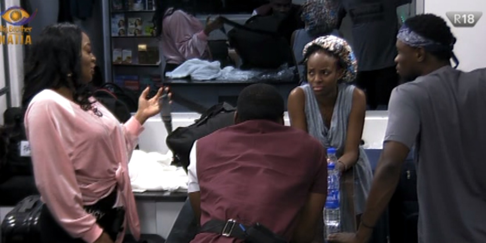 BBNaija Season 5 Day 29: Life after Eviction in Biggie's house