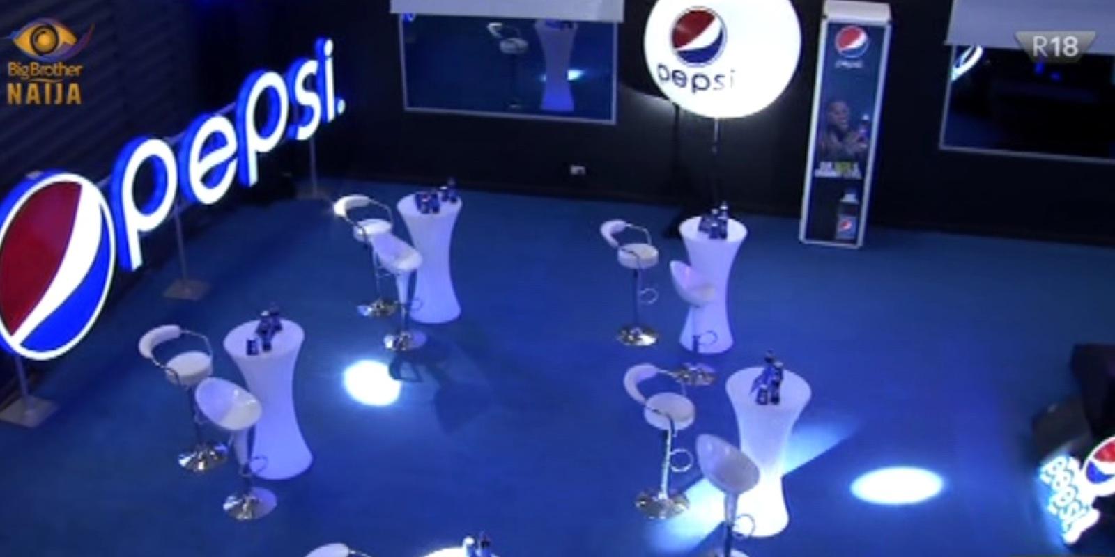 #BBNaija Day – 38: Pepsi Duo Showdown, Midweek Vibe & Puzzling Up